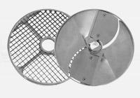 Комплектующие для промышленных овощерезок с наружным диаметром дисков 190мм